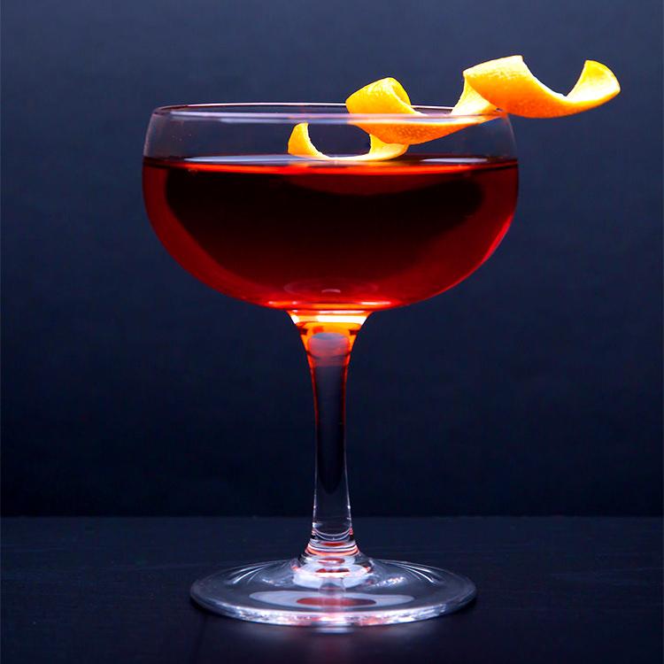 Negroni, la perfezione dei Cocktail